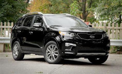 2013 Black Kia Sorento Alert Staten Island License Plate Ghh8886 Ny