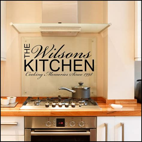 wall stickers for kitchens kitchen wall decals removable d 195 169 cor decals stickers and vinyl arts ebay with kitchen