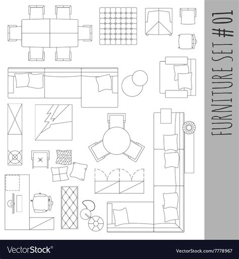 floor plan symbols illustrator 100 floor plan symbols illustrator the making of