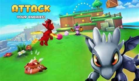 mod dragon city unlimited gems dragon land apk v2 5 3 mod unlimited coins gems hit maxz
