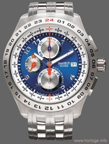 Swatch Seri Aotomatic endlich da swatch chrono automatic budget freundlich