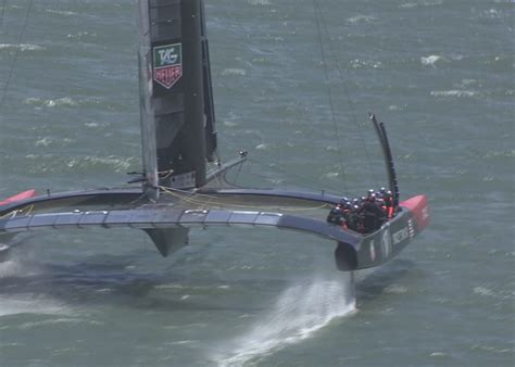 boat angel bbb america s cup interactive feature nytimes