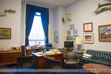 Congressional Office by Dean Of The House Congressman Dingell To Retire A