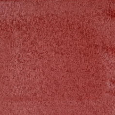 upholstery faux leather 03343 faux leather rust discount designer fabric