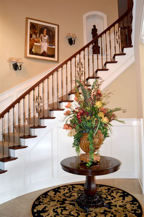 making most of small spaces sotech asia blog two story foyer decorating ideas make your entry spectacular