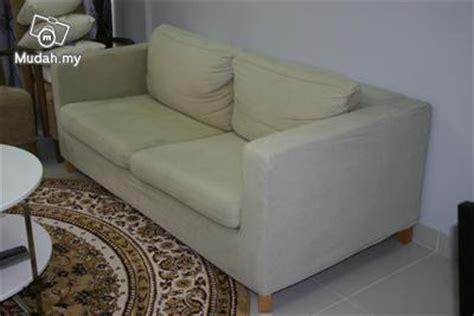 karlanda sofa bed ikeahackernmuchmore karlanda ikea sofa bed rm 750 00