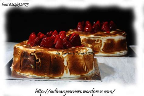 cara membuat cheese cake lumer strawberry pin cara membuat strawberry cheese cake