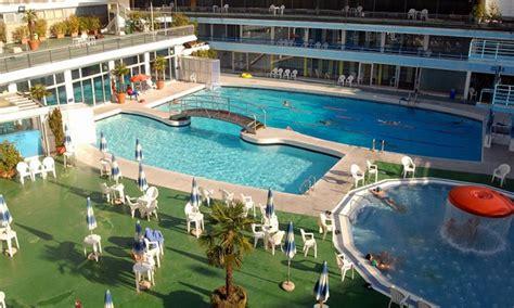 piscine termali abano ingresso giornaliero centro benessere columbus a abano terme veneto groupon