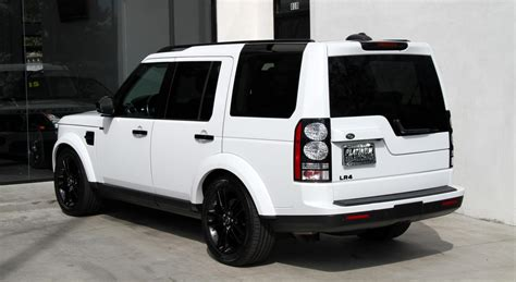 land rover lr4 white black rims 100 white land rover lr4 with black wheels 2015
