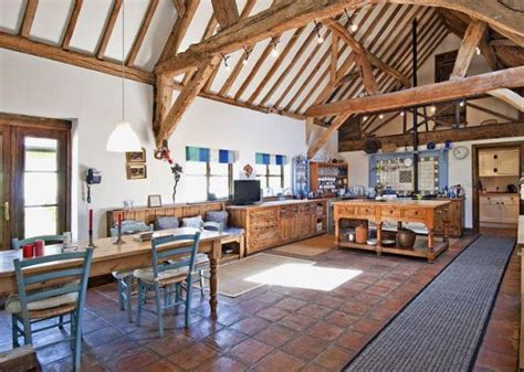 L Shaped Garage Plans top 10 barn conversions zoopla