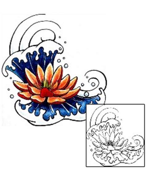 lotus tattoo johnny truant tattoo johnny plant life lotus tattoos