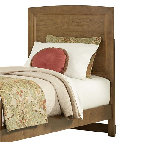 bassett headboards vaughan bassett transitions twin panel headboard olinde