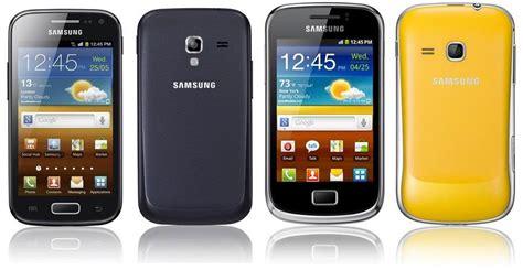 Handphone Samsung Galaxy Mini 3 harga samsung galaxy mini 2 s6500 terbaru 2017 harga hp terbaru indonesia 2017