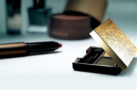 Kanebo Lunasol 32 Light Smokey Beige lunasol autumn 2014 makeup collection trends and