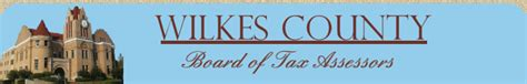 Wilkes County Tax Office by Wilkes County Tax Assessor S Office