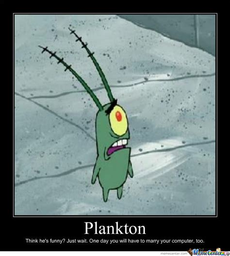 Plankton Meme - plankton by luca772011 meme center