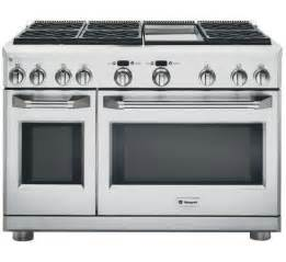 Gas range contemporary gas ranges and electric ranges by kitchen