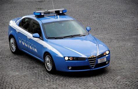 polizia volante san benedetto controlli estesi della polizia in co nomadi