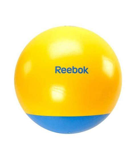 Reebok 75cm Reebok reebok 75cm two tone cyan buy at best