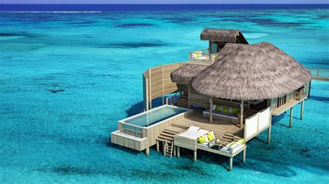 overwater bungalow 6 amazing floating villas and overwater bungalow hotels