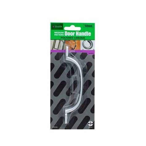 Mitre 10 Door Handles by Zenith Medium Pattern Door Handle Handles Knobs