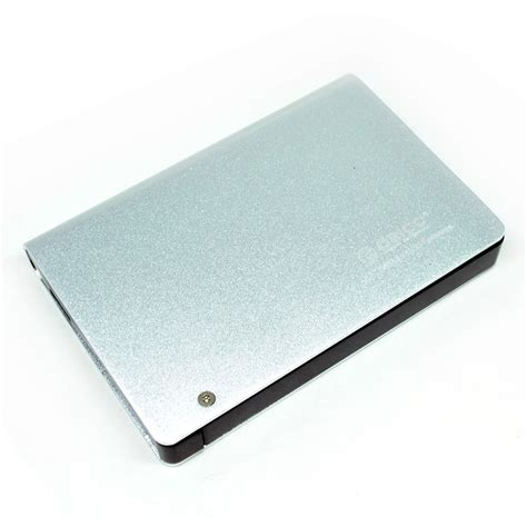 A7483 Orico 1 Bay Hdd Enclosure Usb 3 0 With Hdd 2 5 Inch orico 1 bay usb 3 0 2 5 sata external hdd enclosure 2598s3 silver jakartanotebook