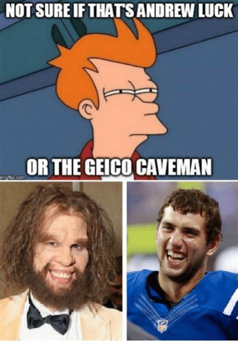 Geico Caveman Meme