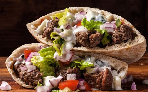 ground beef gyros recipe chowhound