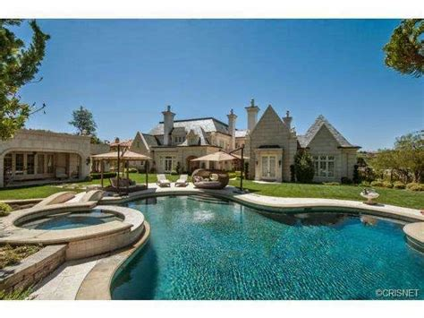 Mansion Backyard by Out Mansions Showcasing Luxury Houses Calabasas Multi Million Dollar Palace