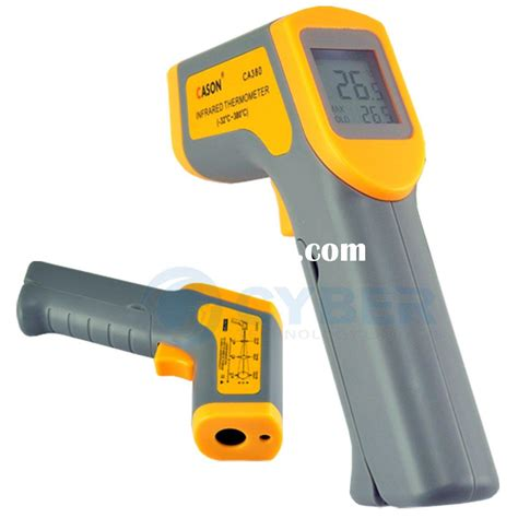 Thermometer Infrared Digital infrared digital thermometer gun infrared digital