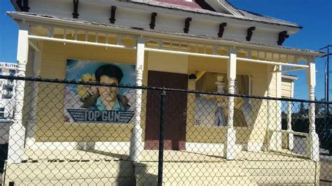 top gun house vlog 1 biking on the beach and quot top gun quot house 3 8 youtube