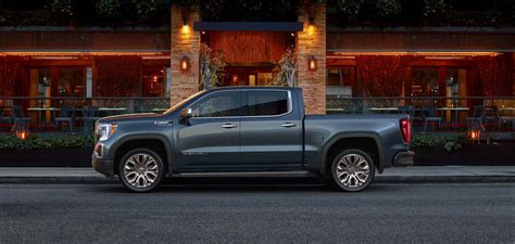 2019 Gmc News by 2019 Gmc 1500 Goes Official With Carbon Fiber Bed