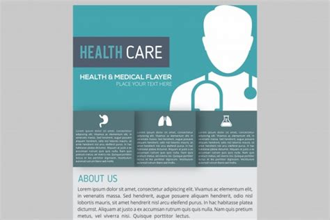 Health Coach Brochure Templates by 31 Health Brochure Templates Free Pdf Sle Design Ideas