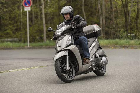 Kymco Motorrad by Motorrad Occasion Kymco People Gti 300 Kaufen