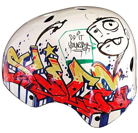 design your bike helmet graffiti helmets bike helmet and skateboard helmet buy