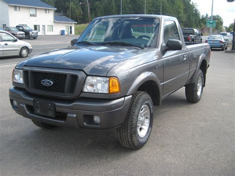 2004 ford ranger photos informations articles