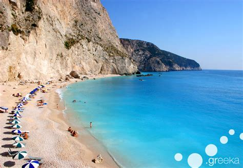 best beaches greece porto katsiki
