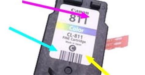 Berapa Tinta Printer Canon Ip2770 bloggnya englie thab cara mengisi tinta catridge black an