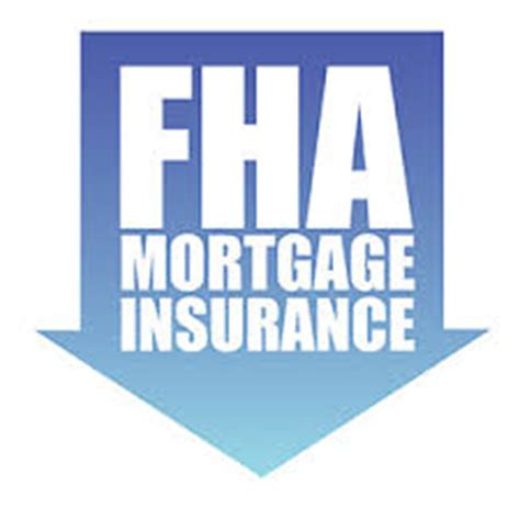 housing loan insurance fha mortgage insurance premium mip