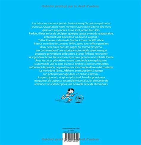 libro partition chronique de libro les chroniques de starter tome 4 60 chroniques insolites di jid 233 hem