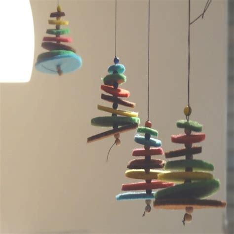 Ideen Für Weihnachten by Weihnachts Bastelideen F 252 R Kinder