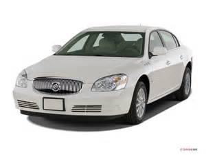 Buick Lucerne Reliability 2007 Buick Lucerne Pictures Angular Front U S News