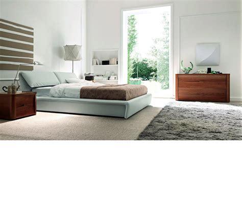 eco modern furniture dreamfurniture abbraccio modern eco leather bed
