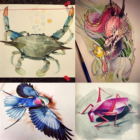 animal tattoo artists toronto 155 best sketches images on pinterest tattoo toronto