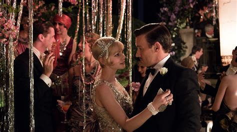 new still for the great gatsby featuring carey mulligan jay z confirmed to score the great gatsby plus new