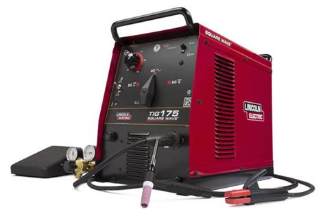 lincoln power mig 180 dual review lincoln square wave tig 200 used welders and new welders
