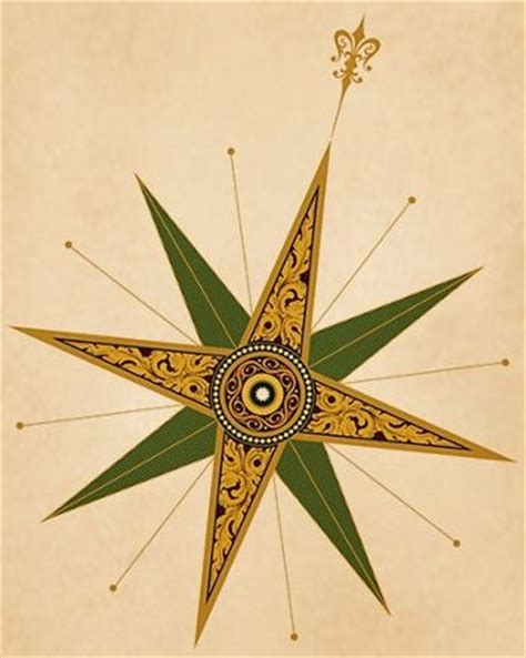 celtic compass rose tattoo 1000 ideas about compass on compass