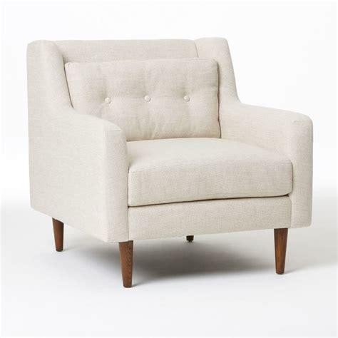 crosby armchair oatmeal pebble weave modern armchairs