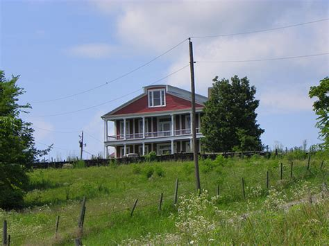 haunted houses in southern illinois illinois haunted slave house flickr photo sharing