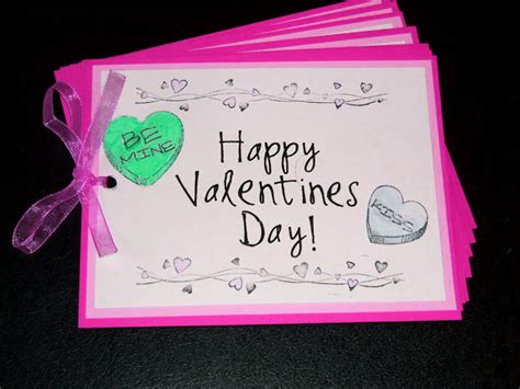 Handmade Valentines Day Gift Ideas - diy s day gifts affordable unique ideas